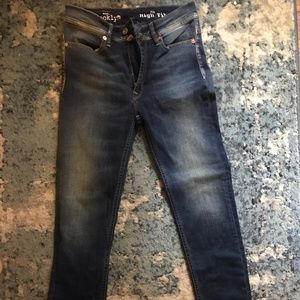 Franklin & Marshall high-rise skinny jeans size 26